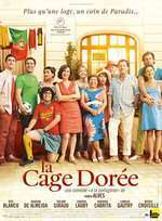 La cage dorée - Colivia aurită (2013) - filme online