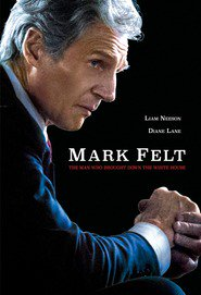 Mark Felt: The Man Who Brought Down the White House (2017) - filme online
