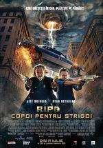 R.I.P.D. Copoi pentru strigoi (2013) - filme online