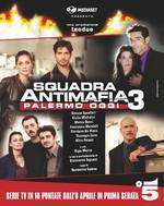 Squadra antimafia – Palermo oggi – Brigada antimafia (2009)Serial TV – Sezonul 03