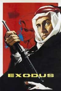 Exodus (1960) - filme online subtitrate