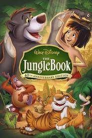 The Jungle Book - Cartea Junglei (1967)