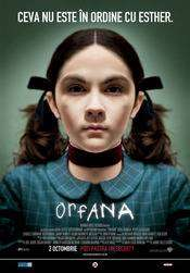Orphan – Orfana (2009) – filme online