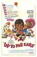 Les tribulations d'un chinois en Chine - Până peste urechi (1965) - filme online