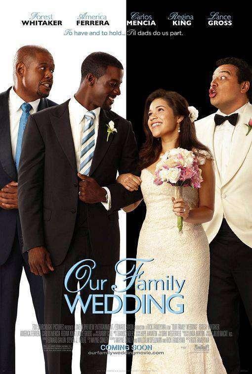 Our Family Wedding - Nuntă în familia noastră (2010) - filme online