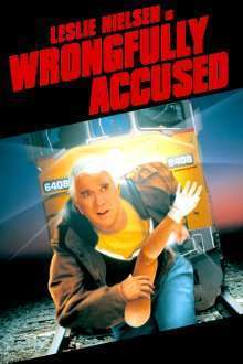 Wrongfully Accused (1998)  e