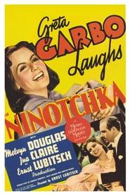 Ninotchka (1939) - filme online gratis
