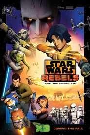 Star Wars Rebels (2014) Serial TV - Sezonul 01