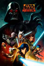 Star Wars Rebels (2014) Serial TV - Sezonul 04