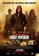 Mission: Impossible - Ghost Protocol - Misiune: Imposibilă - Ghost Protocol (2011)