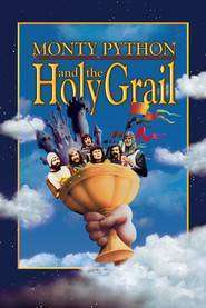 Monty Python and the Holy Grail (1975) - filme online