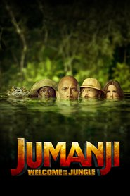 Jumanji: Welcome to the Jungle - Jumanji: Aventură în junglă (2017)