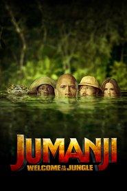 Jumanji: Welcome to the Jungle - Jumanji: Aventură în junglă (2017)
