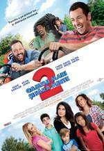 Grown Ups 2 - Oameni mari şi fără minte 2 (2013) - filme online