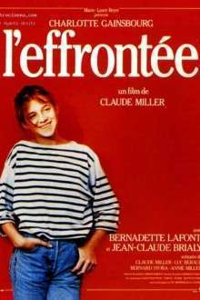 L'effrontée (1985) - filme online