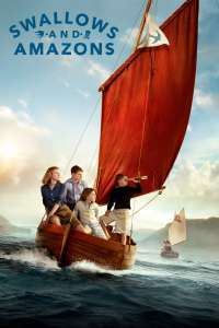 Swallows and Amazons (2016) – filme online