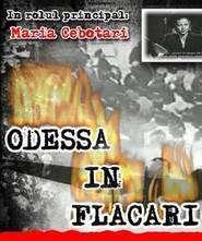 Odessa în flăcări ( 1942 ) Film online