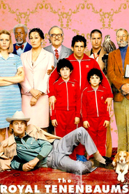 The Royal Tenenbaums (2001) O familie genială