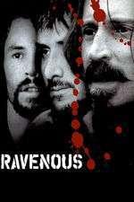 Ravenous - Plăcerea de a ucide (1999) - filme online