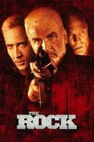The Rock - Fortăreaţa (1996)