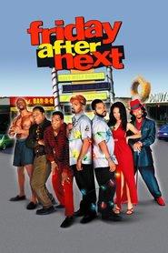 Friday After Next ( 2002 ) - Vineri, în ajun de Crăciun