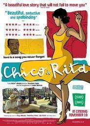 Chico & Rita (2010) - Filme online