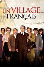 Un village français (2009) Serial TV - Sezonul 01