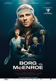 Borg vs. McEnroe - Borg vs. McEnroe: Înfruntarea secolului (2017)