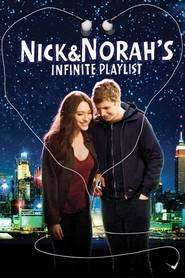Nick and Norah's Infinite Playlist - Playlist pentru Nick şi Norah (2008)