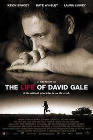 The Life of David Gale - David Gale (2003) - filme online