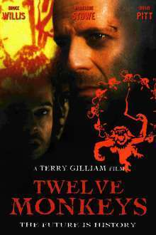 Twelve Monkeys – Armata celor 12 maimuțe (1995) – filme online subtitrate