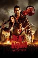Dead Rising (2015) - filme online