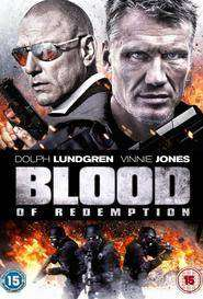 Blood of Redemption (2013) - filme online