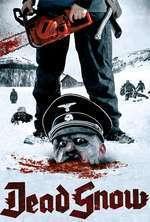 Død snø – Dead Snow (2009) – filme online