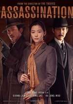 Assassination (2015) - filme online