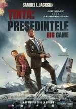 Big Game - Ţinta: Preşedintele (2014) - filme online