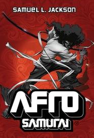 Afro Samurai ( 2007 )