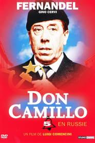 Don Camillo la Moscova  (1965)