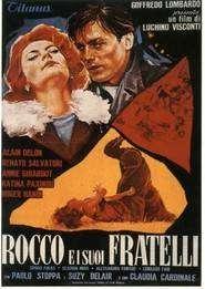 Rocco E I Suoi Fratelli - Rocco și frații săi (1960) - filme online