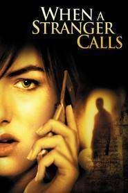 When a Stranger Calls - Apel misterios (2006) - filme online
