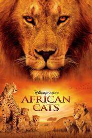 African Cats: Kingdom of Courage - Feline africane (2011)