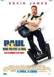 Paul Blart: Mall Cop (2009) - Filme online gratis subtitrate in romana