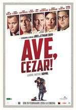 Hail, Caesar! - Ave, Cezar! (2016)
