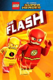 Lego DC Comics Super Heroes The Flash ( 2018 )