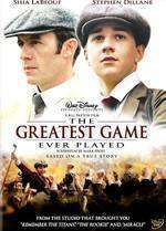 The Greatest Game Ever Played - Cel mai faimos joc (2005) - filme online