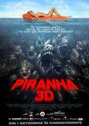 Piranha (2010) - Filme online gratis subtitrate in romana
