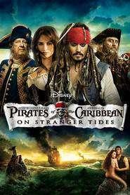 Pirates of the Caribbean: On Stranger Tides - Piraţii din Caraibe: Pe ape şi mai tulburi (2011) - filme online
