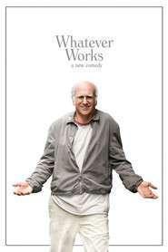 Whatever Works - Ce-o fi o fi... (2009) - filme online