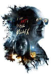 I Am Not a Serial Killer (2016) – filme online