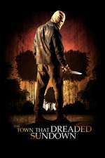 The Town That Dreaded Sundown (2014) - filme online